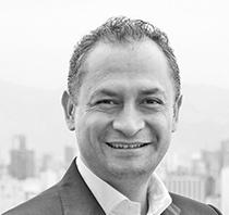 Gustavo Jaramillo